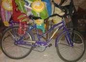 Vendo bicicleta dama,buen precio!