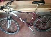 bicicleta olmo en buen estado