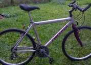 Vendo mountain bike rodado 26