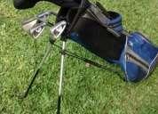 Vendo palos de golf niños