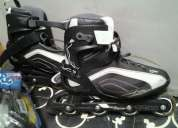 Vendo rollers decathlon talla 44 perfecto estado