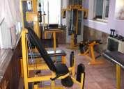 Alquilo maquinas para gimnasio,consulte ya!