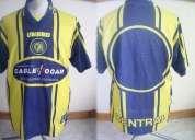 Vendo camiseta rosario central 1998 1999