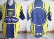 Vendo camiseta de rosario central 1999