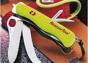 Vendo victorinox rescue tool