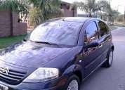 Vendo citroen c3 exclusive full, hdi 1.4 mod 2006, 98000 km. recomendable