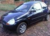 Vendo auto modelo fiat ka año 2000
