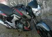 Vendo moto zanella rx 200,buen estado!
