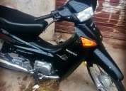 Vendo honda wave 2011,buen estado!