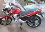 Venta de hermosas moto appia brezza 150cc