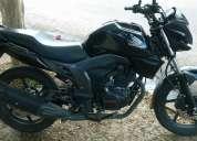 Vendo o permuto linda moto aÑo 2014
