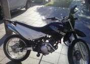 Vendo yamaha xtz 125cc año 2008