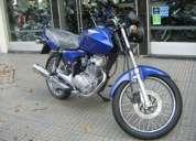 Vendo motomel cg 150 serie 2