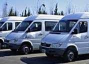 Alquiler de minibus en mendoza, vans, kombis, trafic, aconcagua, las leÑas, traslados a chile