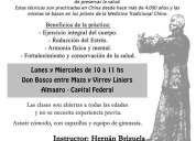 Clases de Fotografia en Almagro