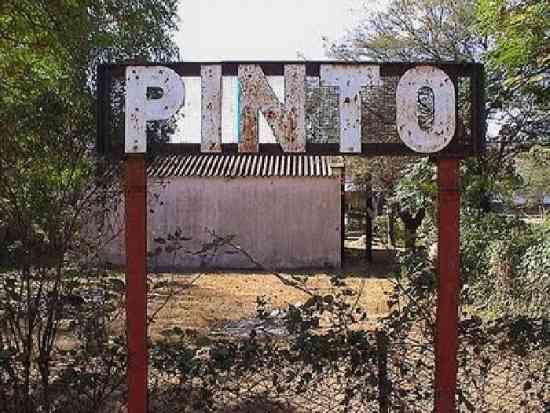 Campo en Venta en Pinto, Aguirre, Santiago del Estero