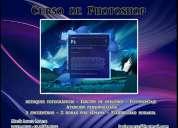 Curso de programa photoshop atencion personalizada