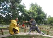 Shaolin kuan kung fu gustavo milazzo
