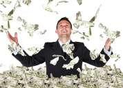 Genera tus propio ingresos- logra independencia laboral!