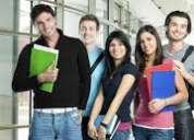 Clases preparatorias de examenes internacionales en inglÉs (todos)