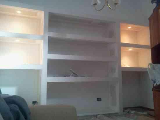 durlock,durlero en general,muebles y decoraciones