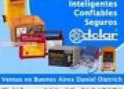 Cargador arrancador de baterías - autos - 011-15-61847871