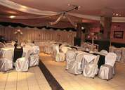 Organización empresas fiestas de 15 años casamientos salones de 15 flores capital federal
