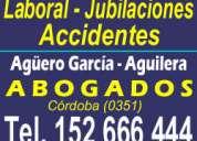 Abogado contratos telefono: (0351) 152 666 444 - en cordoba
