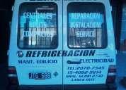 Climadrop refrigeracion servicio tÉcnico lanus 20707545