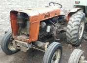Excelente Tractor Fiat 1100
