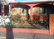 Dueño vende casa frente avenida tavella,consultar precio!