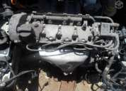 Vendo motor fox 2006