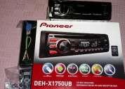 Venta de stereo pioneer 1750, nuevo en caja