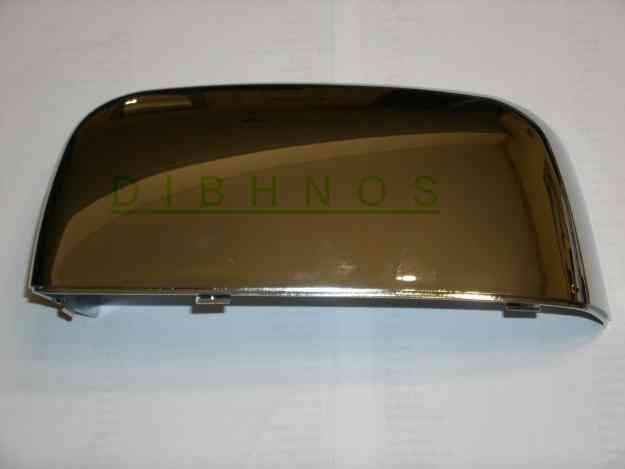 Vendo cubre espejos de plastico cromados pa ecosport hasta 2012
