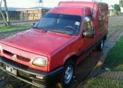Vendo renault express 97 impecable. .