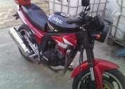 Excelente moto brava daystar 250 cc excelenteeee!!