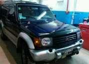 Montero 4*4 automatica full modelo 96 rto hasta 2016