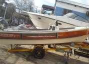 barco o lancha en venta