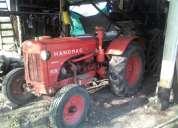 vendo tractor honomag con desmalesadora,consultar!