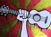 Clases de guitarra, bajo y ukelele - lomas de zamora y avellaneda