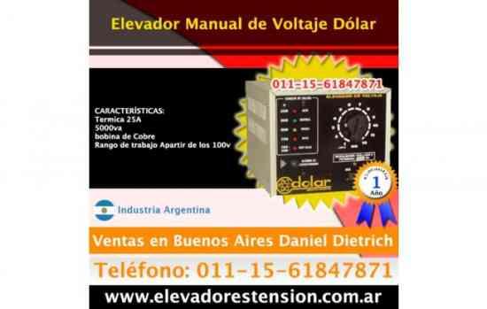 Fabrica de elevadores de tensión para casas hogares