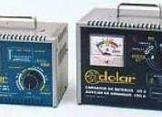 """Cargadores automaticos """"inteligentes para baterias"""" en mendoza"""
