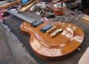 Luthier  en cap.fed. - reparaciones electricos y acusticos