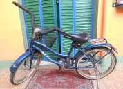 bicicleta de niÑa playera