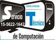 Reparación de pc a domicilio(1556221642)