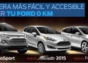 Nuevo ford focus s 1.6,consultar!