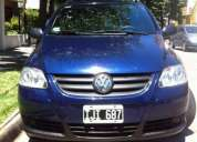 Vendo suran 2009 confortline km 60000