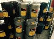 Venta de lubricantes, aceites, filtros y accesorios