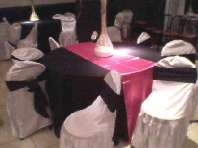 Bodas Fiestas de Cumpleaños de 15 Casamientos Salones de Fiestas Flores Cap Fed