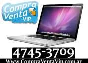 Compra venta de notebooks compro notebook 4745-3709